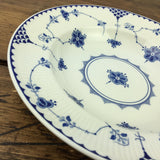 Johnson Brothers Denmark Blue Pasta Bowl