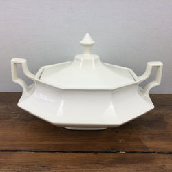 Johnson Brothers Heritage Lidded Serving Tureen