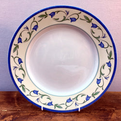 Johnson Brothers La Rochelle Dinner Plate
