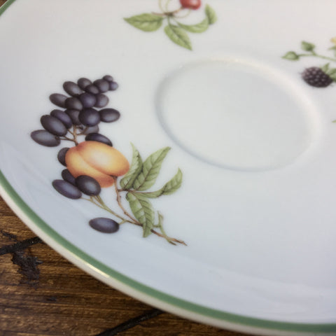 Marks & Spencer Ashberry Tea Saucer