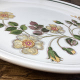 Marks Autumn Leaves Dinner Plate