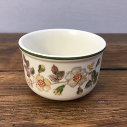 Marks & Spencer Autumn Leaves Sugar Bowl