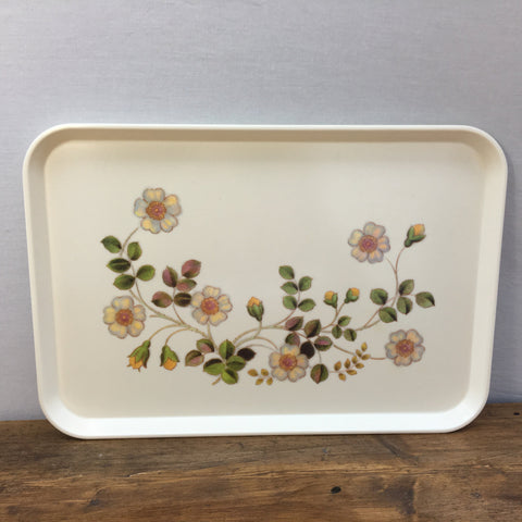 Marks & Spencer Autumn Leaves Tea Tray