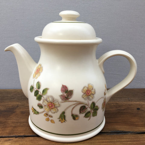 Marks & Spencer Autumn Leaves Teapot