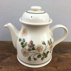 Marks & Spencer Autumn Leaves Teapot, Small