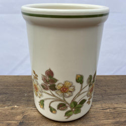 Marks & Spencer Autumn Leaves Utensil Jar