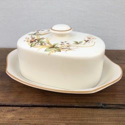 Marks & Spencer Harvest Butter Dish