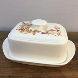 Marks & Spencer Harvest Melamine Butter Dish