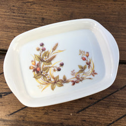 Marks & Spencer Harvest Butter Tray