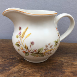 "Marks & Spencer ""Harvest"" Milk Jug (Rounded)"