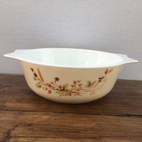 Marks & Spencer Harvest Pyrex Casserole Base