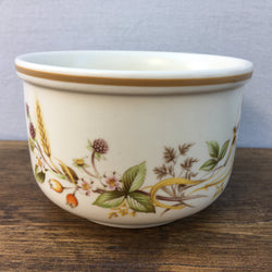 Marks & Spencer Harvest Sugar Bowl
