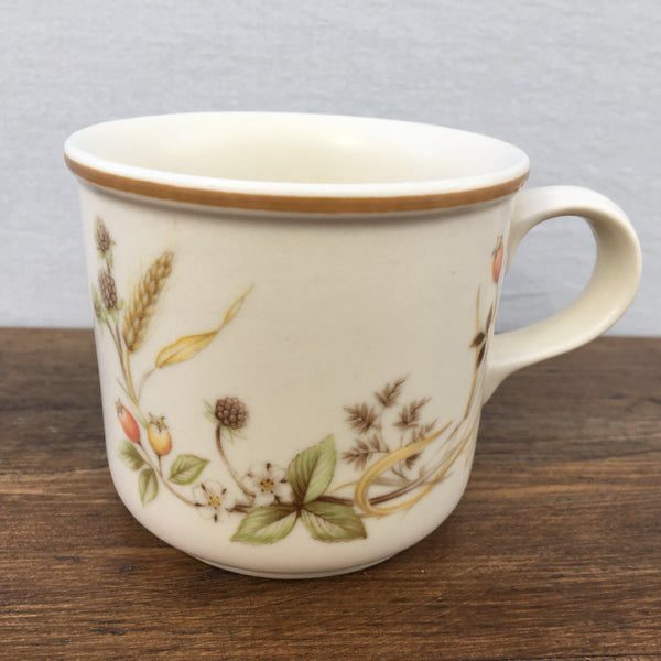 Marks & Spencer Harvest Tea Cup
