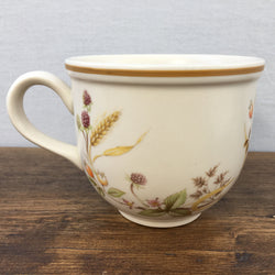 Marks & Spencer Harvest Tea Cup & Saucer Rounded