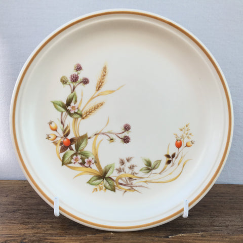 Marks & Spencer Harvest Tea Plate