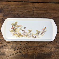 "Marks & Spencer ""Harvest"" Sandwich Tray (Melamine)"