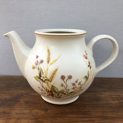 Marks & Spencer Harvest Teapot (Base only)