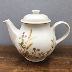 "Marks & Spencer ""Harvest"" Teapot, Rounded Style, 3 Pints"