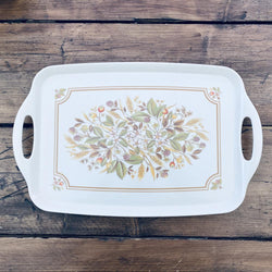 Marks & Spencer Harvest Tea Tray