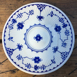 Masons Denmark Blue Tea Saucer
