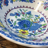 Masons Regency Soup Bowl