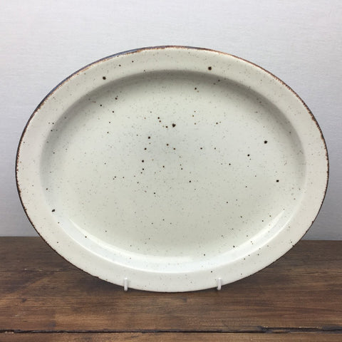 Midwinter Creation Oval Platter / Steak Plate