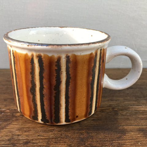 Midwinter Earth Tea Cup