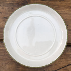 Midwinter Invitation Soup Saucer