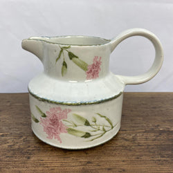 Midwinter Invitation Milk Jug