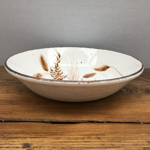 Midwinter Wild Oats Soup/Cereal Bowl