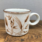 Midwinter Wild Oats Tea Cup