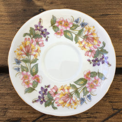 Paragon Country Lane Coffee Saucer