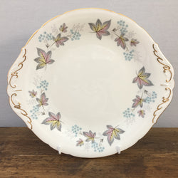 Paragon Enchantment Eared Serving Plate