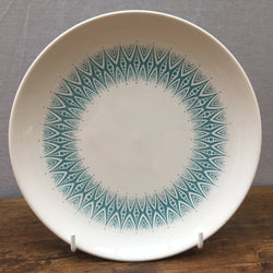 Poole Pottery Arabesque Tea Plate