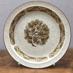 Poole Pottery Arden Breakfast/Salad Plate