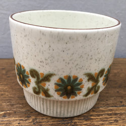 Poole Pottery Argosy Sugar Bowl