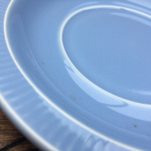 Poole Pottery Azure Breakfast Saucer
