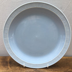 Poole Pottery Azure Dinner Plate