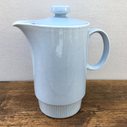Poole Pottery Azure Hot Water Pot