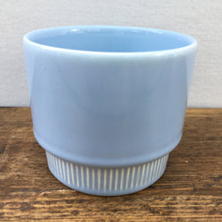 Poole Pottery Azure Sugar Bowl