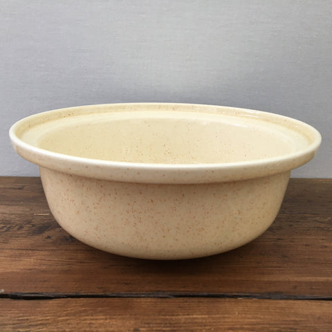 Poole Pottery Broadstone Lidded Serving Dish, Rounded Base (No Lid)