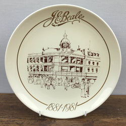Poole Pottery J E Beale Ltd 1881 to 1981