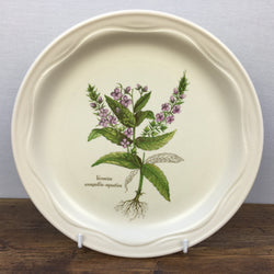 Poole Pottery Country Lane Salad / Breakfast Plate