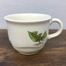 Poole Pottery Country Lane Coffee Cup