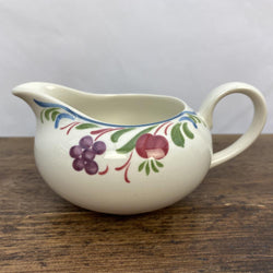 Poole Pottery Cranborne Cream Jug