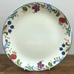 Poole Pottery Cranborne Dinner Plate (Rimless)