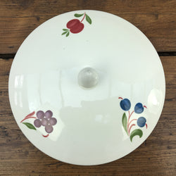 Poole Pottery Cranborne Lid for Serving Dish
