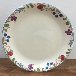 Poole Pottery Cranborne Serving Platter