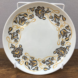 Poole Pottery Desert Song Bread & Butter Plate