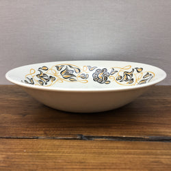 Poole Pottery Desert Song Cereal Bowl